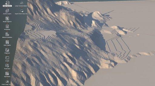 Heightmap minecraft