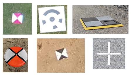 NDM 3Dtech - GCPs